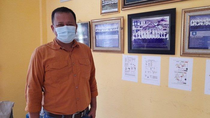 Angka Kasus Covid-19 di Bangka Belitung Menurun Hari Ini, Mikron Minta Jangan Dulu Terlena