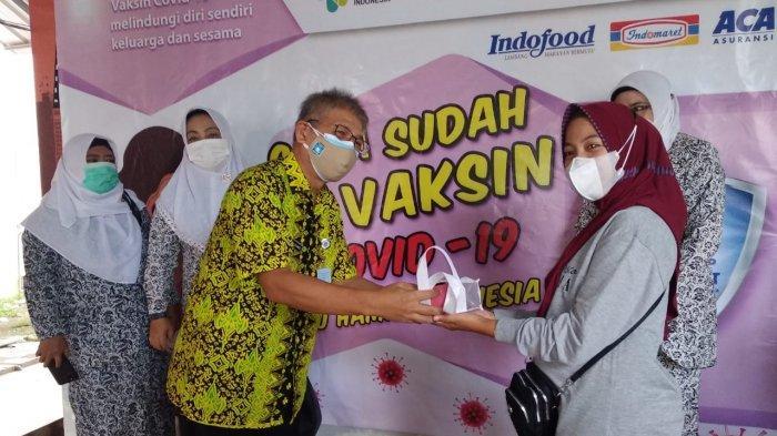 Bangka Belitung Mulai Vaksinasi Covid-19 bagi Ibu Hamil