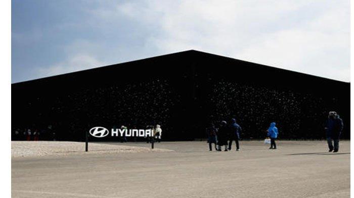 Nggak Nyangka, Inilah Bangunan Paling Hitam di Dunia, Mampu Serap 99 Persen Cahaya