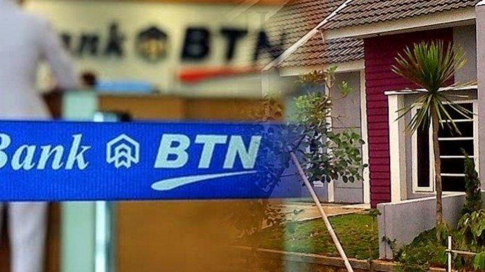 LOWONGAN KERJA Bank BTN,  Deadline 31 Maret 2021 dan 12 April 2021