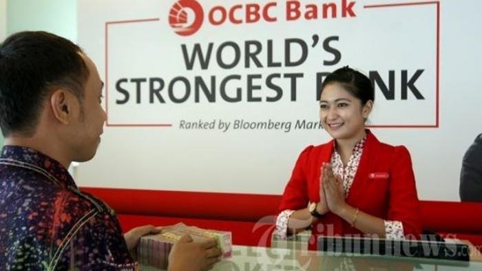 Lowongan Kerja Terbaru, Bank OCBC NISP Buka Lowongan untuk 5 Posisi, Ini Syaratnya
