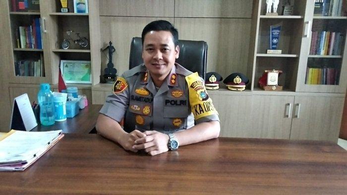 Polres Bateng Kerah dan Siagakan 344 Personel untuk Amankan TPS dan Kantor Penyelenggara Pilkada
