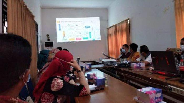 Masuk 10 Besar Tingkat Nasional, Kabupaten Bangka Siap Hadapi Verifikasi Lapangan PPD 2021