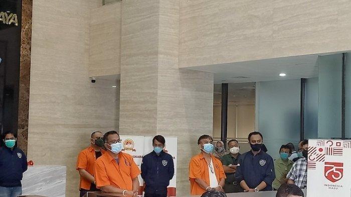 Presidium KAMI Kirim Petisi, Anggap Penangkapan Sejumlah Aktivisnya Seperti Menangani Teroris