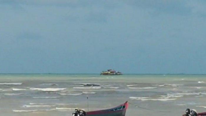 Terungkap Alasan Sebenarnya Bupati Bangka Mulkan Minta Tambang Timah di Laut Rebo Dihentikan