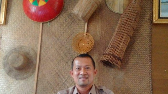 Buruan Daftar,  Disbudparpora Bateng Buka Pendaftaran Putri Indonesia dan Bujang Dayang