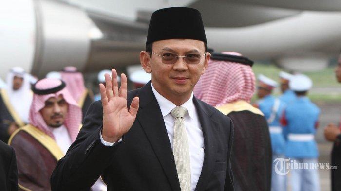 Ahok Lakukan Ini Jika Jadi Presiden Indonesia, Pemutihan Dosa-dosa Lama Hingga Naikin Gaji Aparat