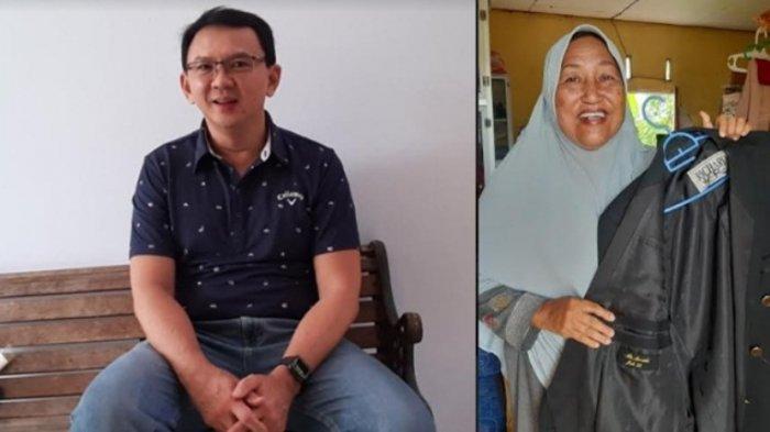 Cerita Yuniar Mantan Karyawan Ahok BTP di Tambang Kuarsa, 33 Anak Asuh, Rumah dan Jas Pengantin