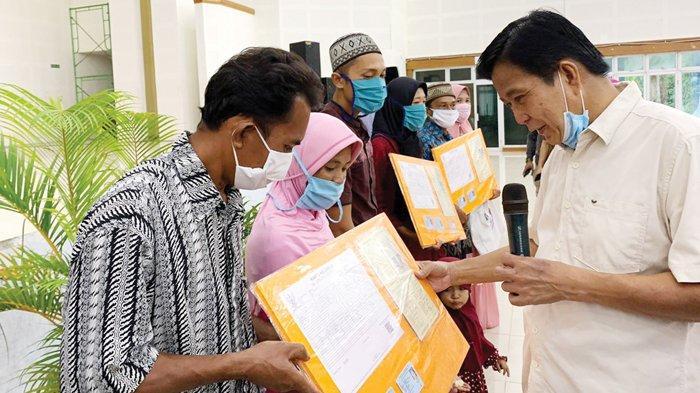 Masyarakat Wajib Miliki Dokumen Administrasi Kependudukan