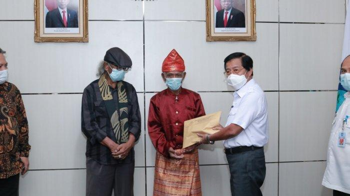 Dua Maestro Seni Babel Bikin Bangga, Terima Anugerah Kebudayaan Indonesia
