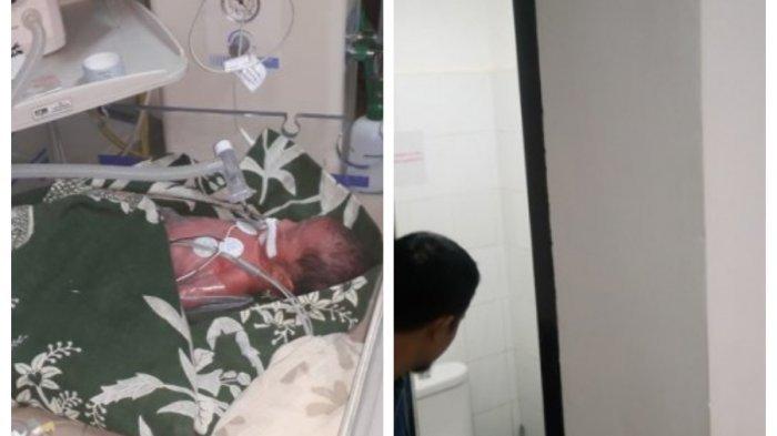 Heboh Siswi Peserta SBMPTN Melahirkan Bayi di Toilet Kampus Unhas
