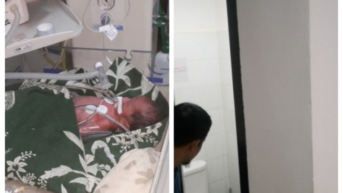 Heboh Peserta Tes SBMPTN di Unhas Makasar Melahirkan di Dalam Toilet