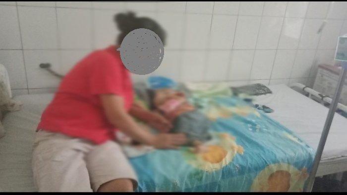 Bayi 8 Bulan Tertular HIV dari Ayahnya, Sang Ibu: Dialah Penyemangat Hidup Saya