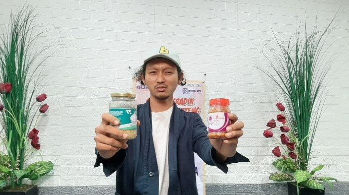 Berkali-Kali Gagal Jalani Bisnis, Bayu Tetap Optimis Hingga Sukses Tekuni Bisnis Badigor