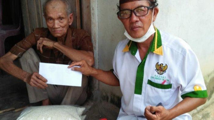 Baznas Bangka Selatan Telah Salurkan Bantuan Zakat Kepada 2017 Mustahik