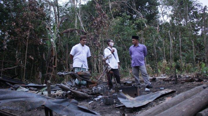 H Badri Syamsu Bakal Fokus Perbaiki Infrastruktur Daerah