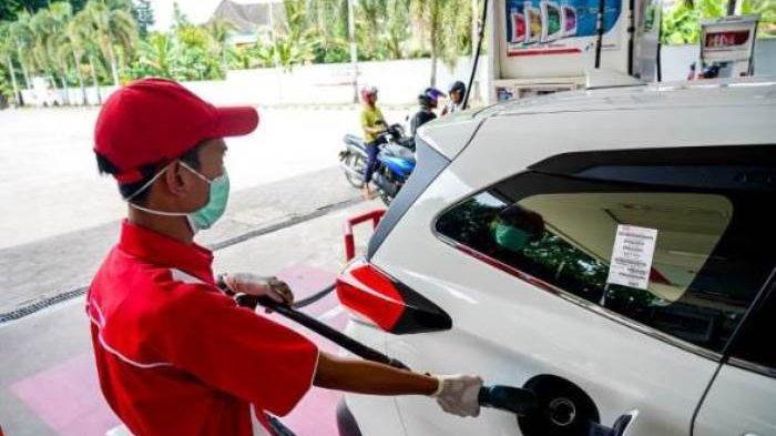 Daftar Harga BBM Terbaru di Seluruh Wilayah Indonesia