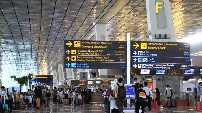 Berlaku Mulai 1 April, Ini Aturan Terbaru Perjalanan dalam Negeri, Simak Info Lengkapnya Ini