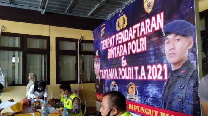 Ingin Jadi Bintara Polri dan Tamtama Polri, Buruan Pendaftaran Diperpanjang Hingga 12 April