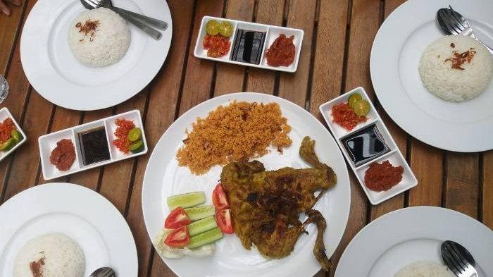 Bebek Alus Restaurant Kulineran Bebek & Ayam Original, Tak Perlu Bayar Mahal Cukup Untuk Rame-Rame
