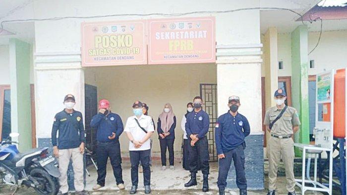 Pegawai Pemkab Belitung Timur Tak Boleh Keluar Kantor saat Penerapan PPKM Mikro