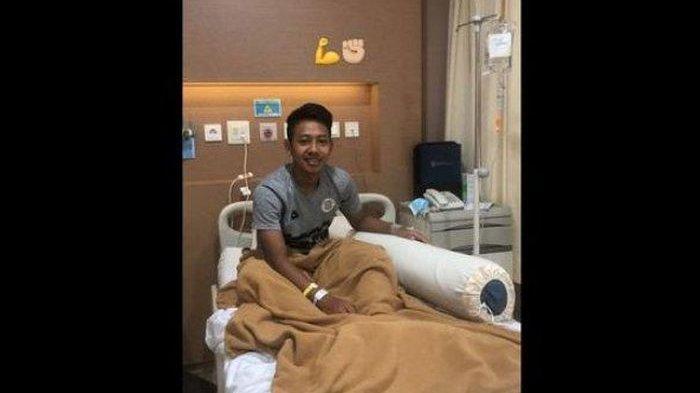 5 Pemain Timnas Indonesia U19 Ini Cedera Hingga Pingsan Ikuti Latihan Keras ala Shin Tae-yong