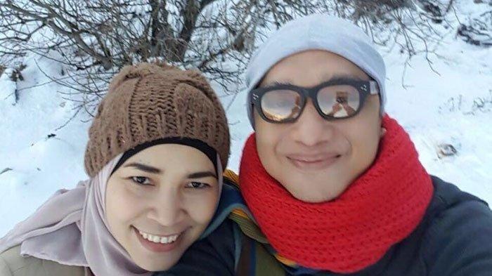 Putuskan Hijrah Dipuncak Ketenaran, Begini Kabar Dik Doank Bersama Dua Istrinya