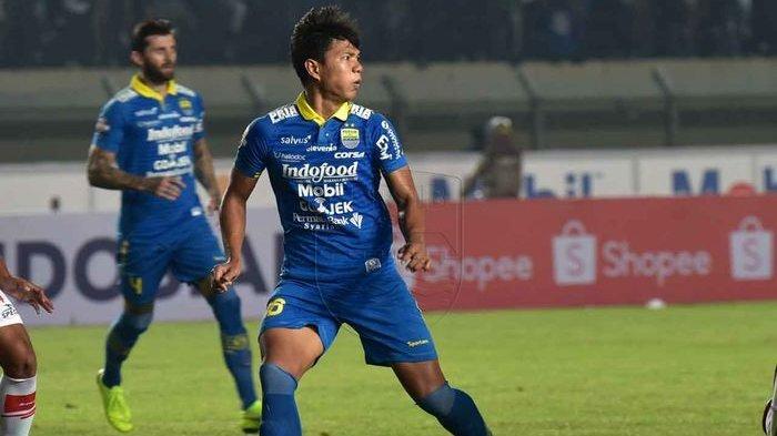 Persib Bandung Gagal Tembus Lima Besar Liga 1 2019, Hasrat Lolos Musim Depan Pun Belum Pasti