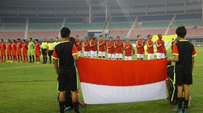 Ini Daftar Pemain Timnas U-23 Indonesia untuk Merlion Cup 2019