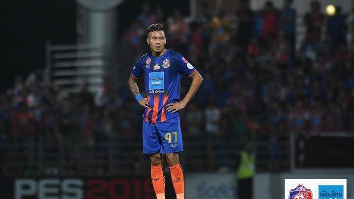 Thailand Kehilangan Bek dan Gelandang Tangguh Jelang Bentrok Lawan Timnas U-23 Indonesia