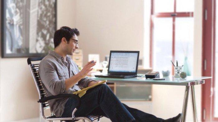 Bekerja dari Rumah Punya Banyak Keuntungan Bagi Perusahaan, Apa Saja?
