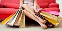 """""""Shopping"""" Dapat Mengurangi Kesedihan"""