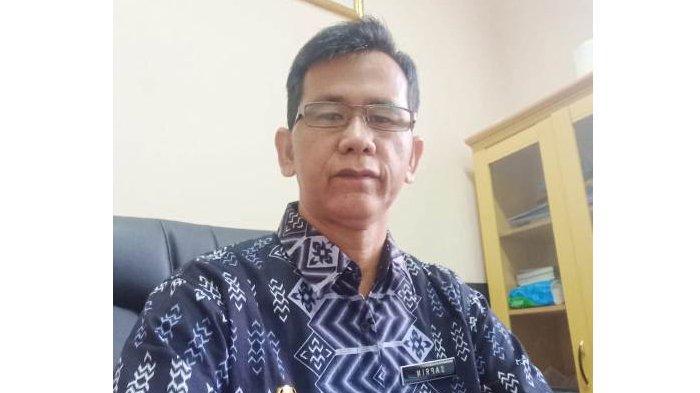 TPP April Terancam Tak Dibayar, 35 Pejabat Baru di Kabupaten Belitung Harus Lapor LHKPN