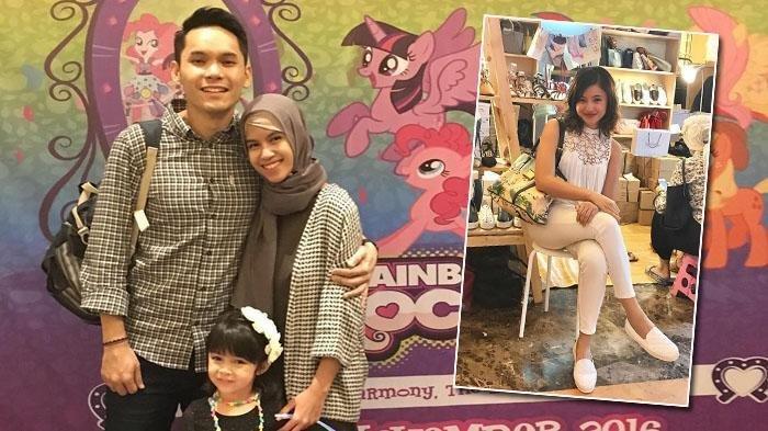 Kata Ben Kasyafani, Marshanda Diperiksa Terkait Kematian Anak Karen Poore Jatuh dari Apartemen