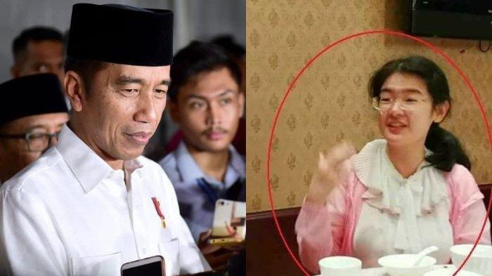 Keluarga Beberkan Fakta Sebenarnya tentang Info Audrey Kerja di NASA dan Bertemu Jokowi di KTT G-20