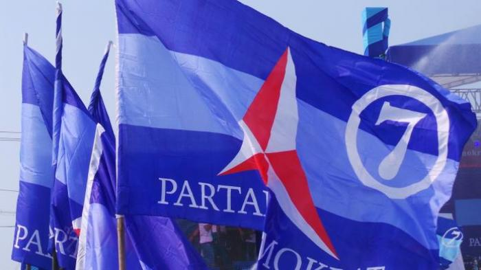Inilah 7 Kader Partai Demokrat yang Dipecat, Ada Marzuki Alie Bersalah Dianggap Tingkah Laku Buruk