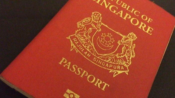 Paspor Singapura Tersingkir dari Urutan Pertama, Ini 10 Negara dengan Paspor Terkuat di Dunia
