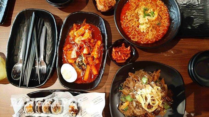 Pengin Nikmati Makanan Khas Korea dan BBQ yang Enak di Pangkalpinang? Kunjungi Nuna's Table