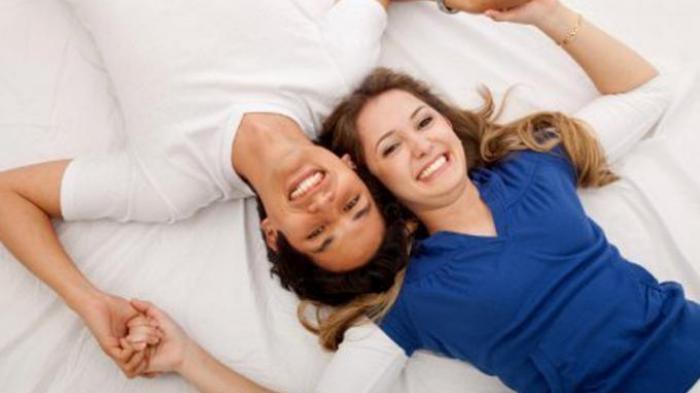 Bercinta di Pagi Hari Ternyata Bikin Sehat, Hormon Ini Bakal Keluar, Buat yang Jomblo Ini Solusinya