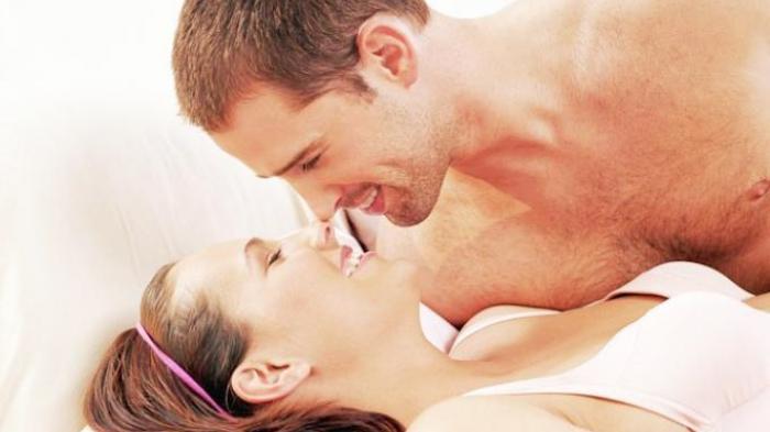 Sssst! Berkat Payudara Wanita Usia Pria Lebih Panjang, Kok Bisa? Ini Penjelasannya