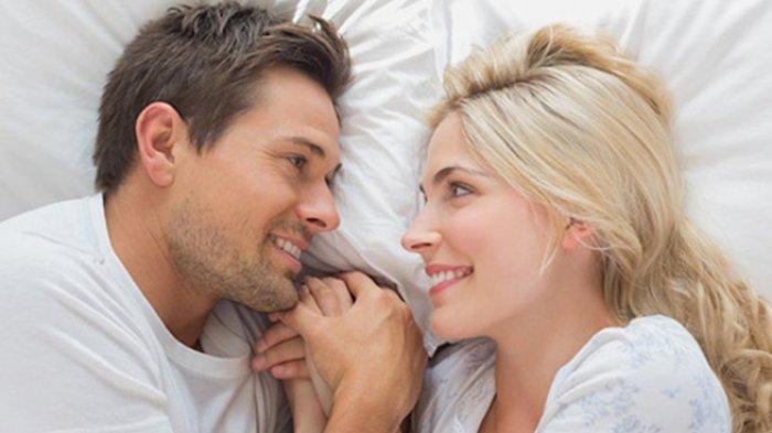 Foreplay Tanpa Sentuhan Demi Keintiman Suami Istri, Kunci Keharmonisan Rumah Tangga, Ini 8 Triknya