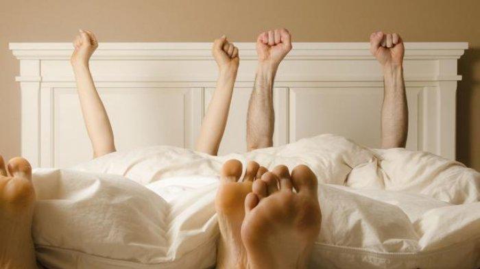 Kronologi Perempuan Muda Diduga Kelelahan Usai Bercinta di Kamar Hotel, Mulut Berbusa hingga Tewas