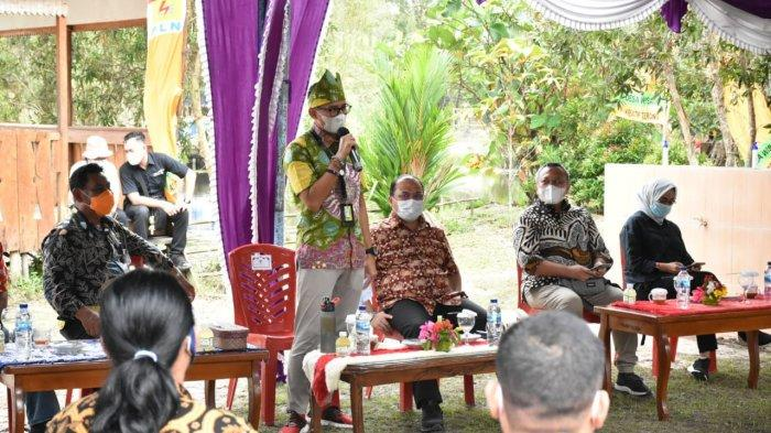 Menparekraf: Desa Terong, Desa Wisata Kreatif Kelas Dunia