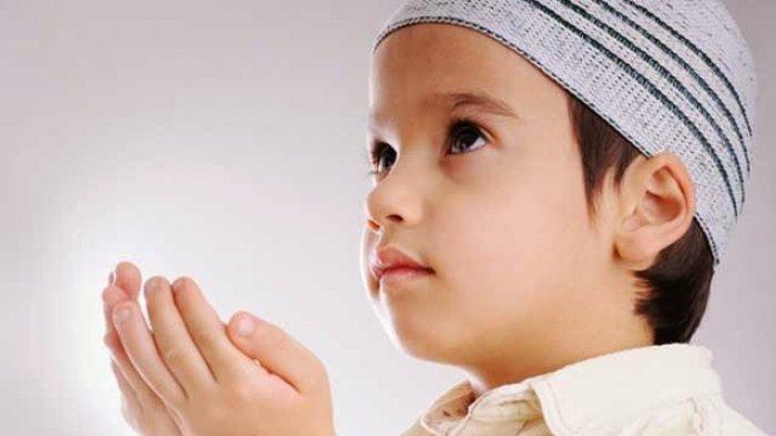 Baca Doa ini Agar Anak Anda Cerdas, Pintar, Soleh & Berkah, Lengkap Arab, Latin serta Terjemahannya