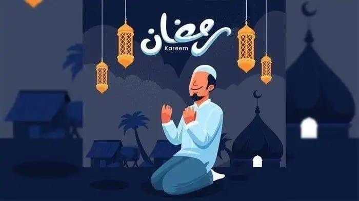 Bacaan Doa Buka Puasa Ramadhan Sesuai Sunnah Beserta Artinya dan Bacaan Niat Puasa Ramadhan