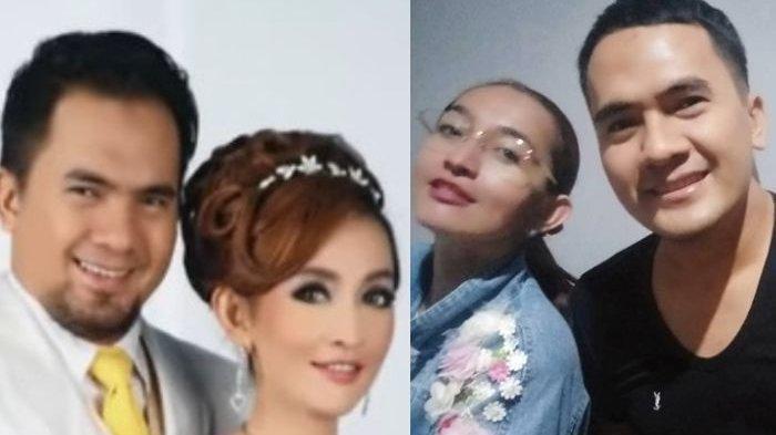 Foto Pernikahan Mantan Suami Dewi Perssik Beredar, Saipul Jamil dan Indah Sari Banjir Ucapan Selamat