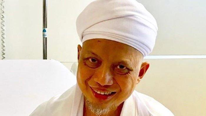 Permintaan Terakhir Ustaz Arifin Ilham ke Istri Pertama hingga Cerita Kain Kafan & Lokasi Pemakaman