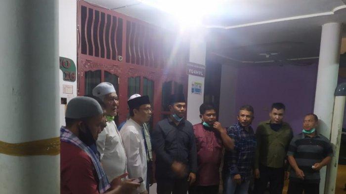 IKMBT Sebut Algafri Layak Melanjutkan Perjuangan Ibnu Saleh