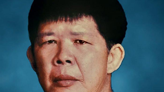 Berita Duka Cita Euw Jong Sauw Tjong (Rusman)