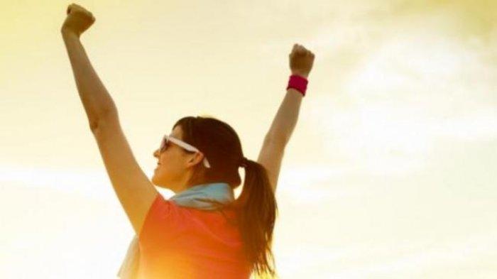 Perlu Dicoba Nih 7 Kiat Agar Anda Tidak Mudah Jatuh Sakit
